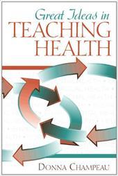 Great Ideas in Teaching Health 623100
