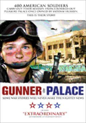 Gunner Palace 0660200311629