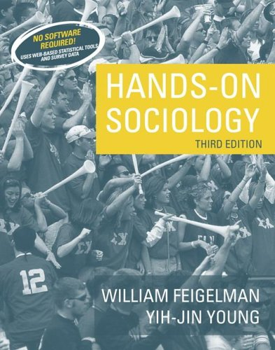 Hands-On Sociology 9780205428465