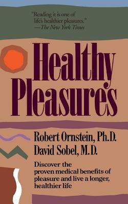 Healthy Pleasures 9780201523850