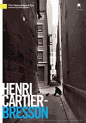 Henri Cartier: Bresson - Impassion