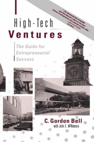 High-Tech Ventures 9780201563214