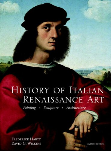 history of art in the renaissance From the mysterious middle ages, we now venture onward to experience the  world of art from the renaissance period let's see how history.
