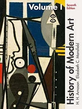 History of Modern Art 9780205259489