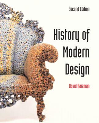 History of Modern Design 9780205728503