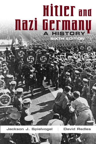 Hitler and Nazi Germany: A History 9780205695324
