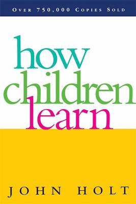 How Children Learn 9780201484045