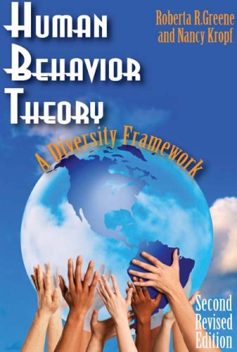 Human Behavior Theory: A Diversity Framework 9780202363165