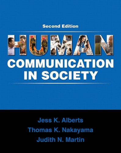 Human Communication Studies at Ship