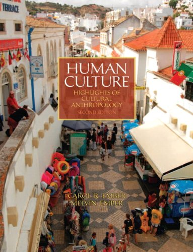 Human Culture: Highlights of Cultural Anthropology 9780205253029