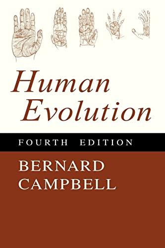 Human Evolution - 4th Edition
