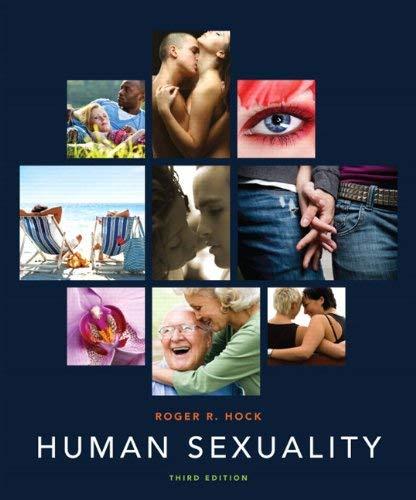 Human Sexuality 9780205225224