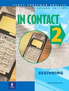 In Contact 2: Beginning 9780201645774
