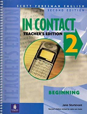 In Contact 2: Beginning 9780201664072