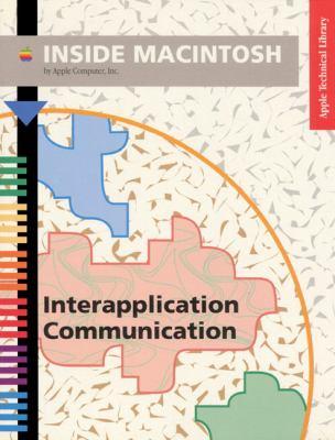 Inside Macintosh 9780201622003