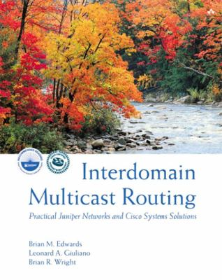Interdomain Multicast Routing 9780201746129