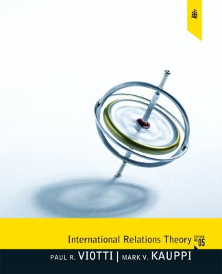 International Relations Theory 9780205082933