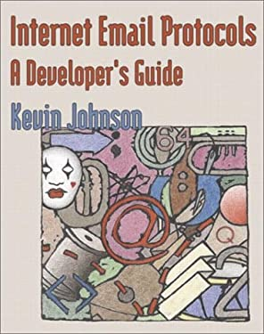 Internet Email Protocols: A Developer's Guide [With CDROM]