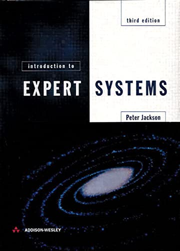 Introduction to Expert Systems 9780201876864