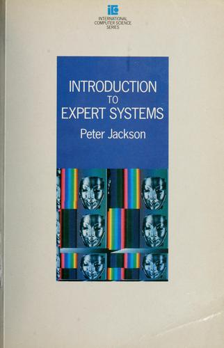 Introduction to Expert Systems
