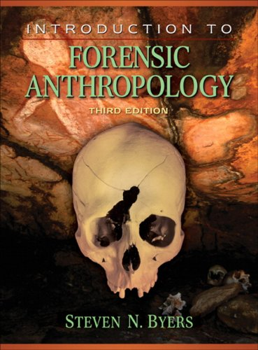 Introduction to Forensic Anthropology 9780205512294