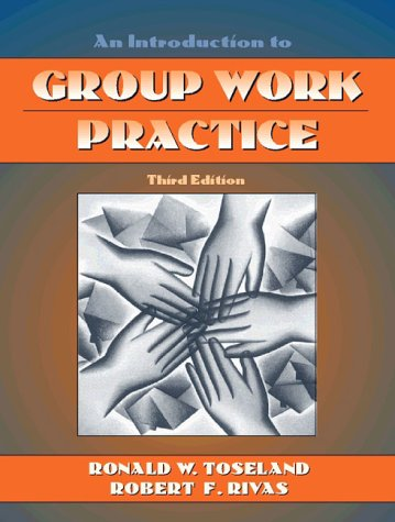 Introduction to Group Work Practice 9780205265848