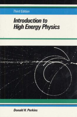 Introduction to High Energy Physics 9780201121056