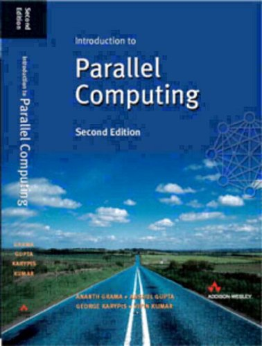 Introduction to Parallel Computing 9780201648652