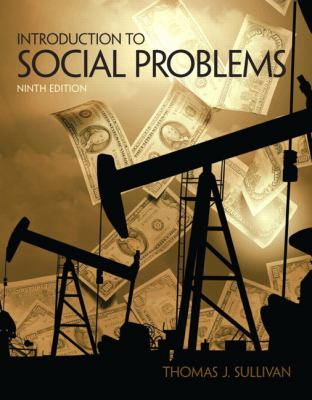 Introduction to Social Problems 9780205841769
