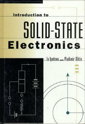 Introduction to Solid State Electronics 9780201479621