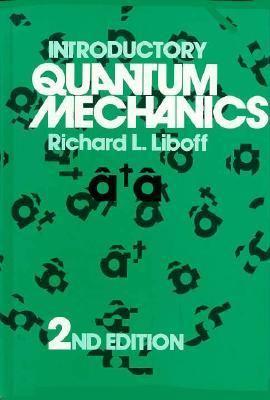 Introductory Quantum Mechanics 9780201547153