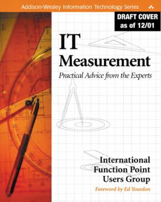 It Measurement: Practical Advice from the Experts 9780201741582