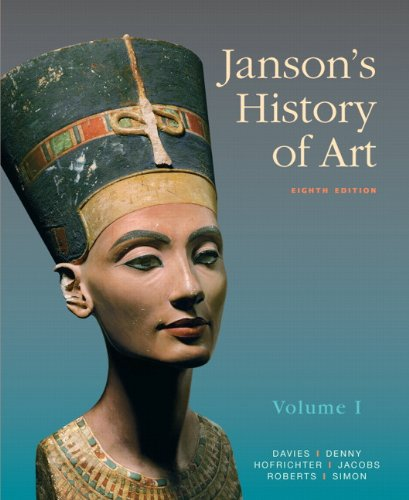 Janson's History of Art: The Western Tradition, Volume I 9780205685189