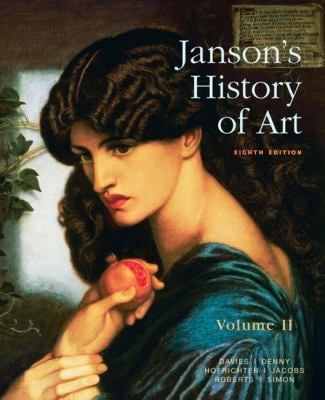 Janson's History of Art, Volume II: The Western Tradition 9780205685196