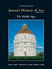 Janson's History of Art Portable Edition Book 2