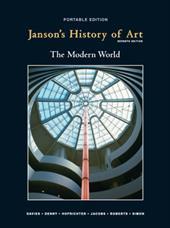 Janson's History of Art Portable Edition Book 4