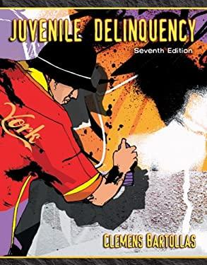 Juvenile Delinquency 9780205442041