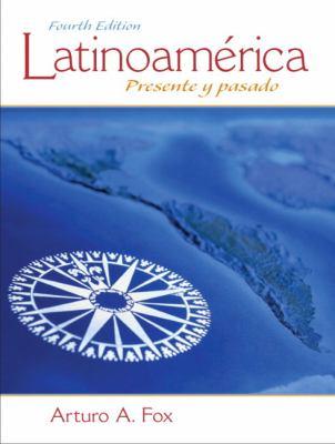 Latinoamerica: Presente y Pasado = Latin America 9780205794263