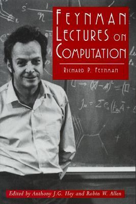 Lectures on Computation 9780201489910