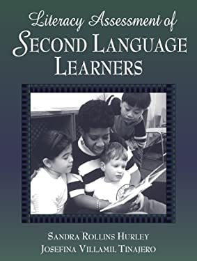 Literacy Assessment of Second Language Learners 9780205274437