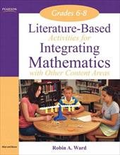 Literature-Based Activities Integrating Mathematics with Other Content Areas, Grades 6-8 631851