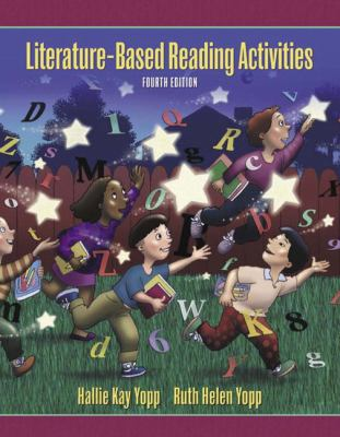 Literature-Based Reading Activities 9780205442485