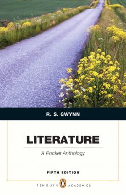Literature: A Pocket Anthology 9780205032198