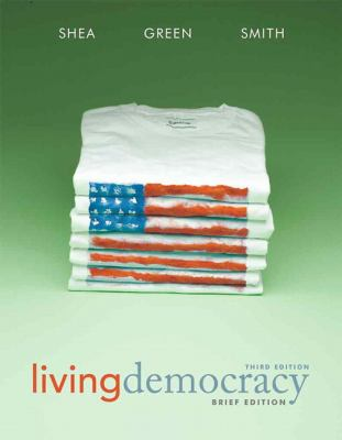 Living Democracy 9780205806720