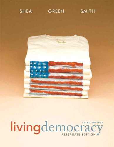 Living Democracy 9780205825868