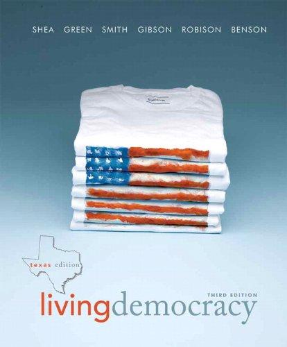 Living Democracy 9780205825936