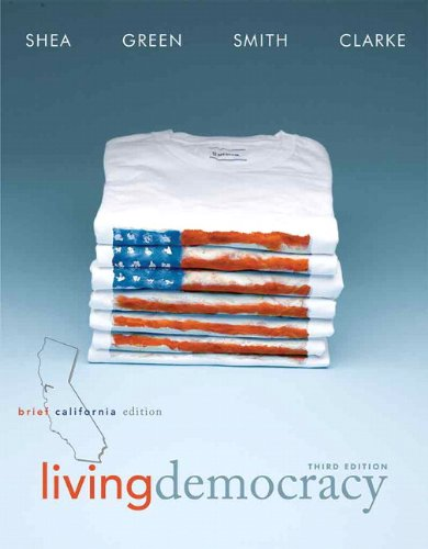 Living Democracy 9780205827664