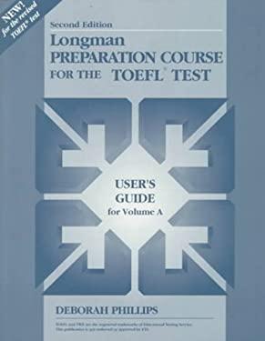 Longman Preparation Course for the TOEFL Test 9780201846782