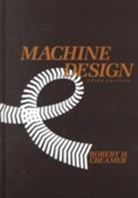 Machine Design 9780201112801