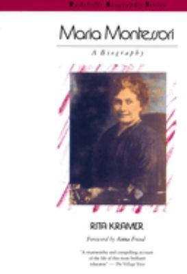 Maria Montessori: A Biography 9780201092271